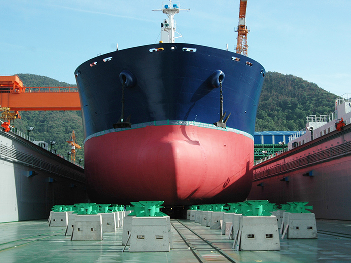 Selling a vessel Malaysia